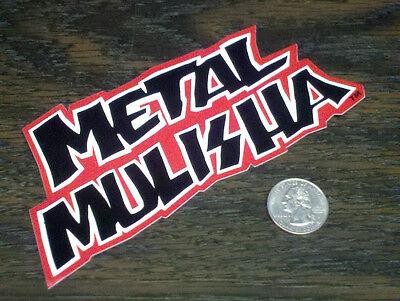Metal Mulisha Gear (METAL MULISHA Red 6