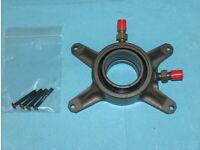 "5.5-8.5/"" Clutch Hydraulic Throwout Bearing Tilton 60-4000 4000-Series"
