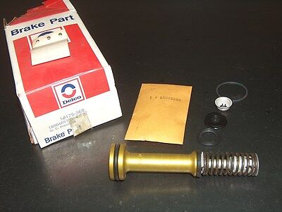 1982 Buick Skylark Brake - ACDelco 1982-86 Buick Skylark Olds Ciera GM NOS Brake Master Cylinder Repair Kit