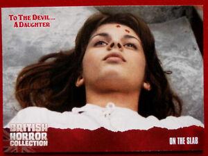 BRITISH-HORROR-COLLECTION-NASTASSJA-KINSKI-To-The-Devil-A-Daughter-Card-51