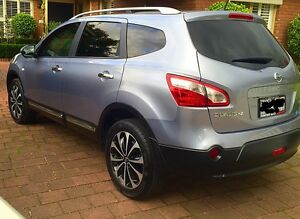 Nissan Dualis +2 Til - 2012 - 34,200km Vermont South Whitehorse Area Preview