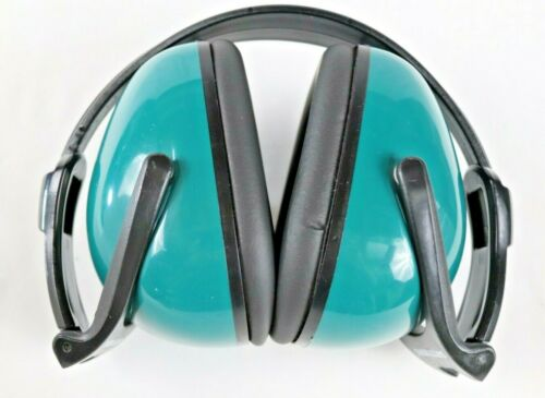 Safety Works Foldable Ear Muffs