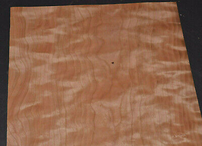 Cherry Wood Veneer Sheets 13 X 41 Inches 142nd 7681-4