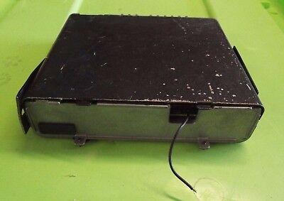Vertex Vx-3000l Vhf Fm Transceiver An16
