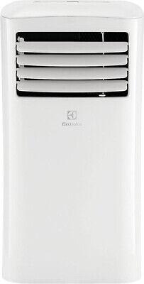 Condizionatore Portatile 8000Btu Climatizzatore Deumidificatore Electrolux EXP08