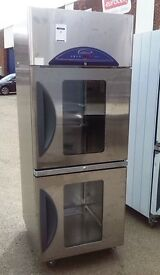 Williams Upright Two Doors Commercial Fridge