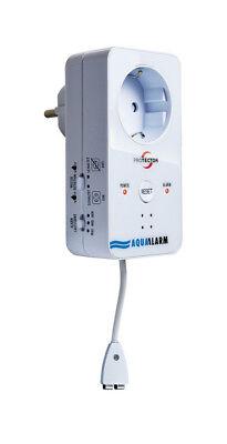 Wassermelder mit Durchstecker WA 5
