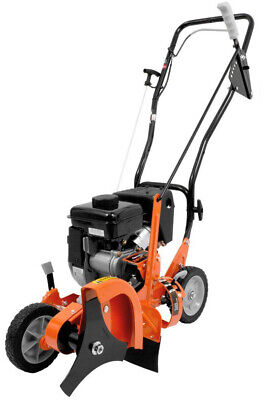 Gas Edger 9 in. 79cc Walk-Behind With Curb Hopping Feature A