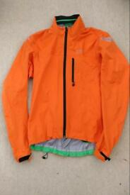 Gore Paclite bike GoreTex Jacket