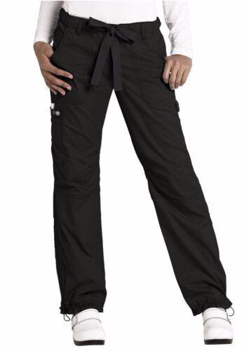 Koi 701 Lindsey Cargo Scrub Pants Low Price - Regular Sizes