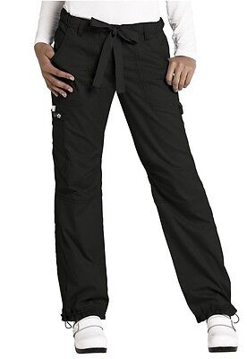 Koi 701 Lindsey Cargo Scrub Pants Low Price Tall & Petite