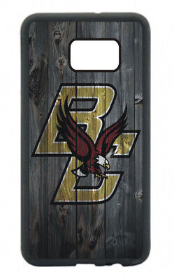 Boston College Eagles Phone Case For Samsung Galaxy S10 S9 S8 S7 Note 9 8 Cover