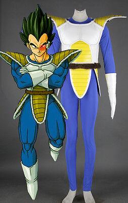 Dragon Ball Vegeta Kakarotto Goku Kakarot Cosplay costume - Vegeta Cosplay Kostüm
