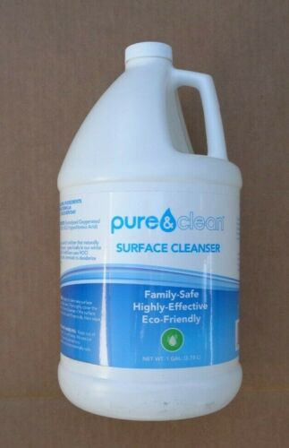 Pure & Clean Multi Surface Cleaner Hypochlorous Acid Cleaning Solution