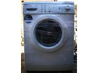 Bosch VarioPerfect Classixx 6kg Washing Machine ***FREE DELIVERY & CONNECTION***3 MONTHS WARRANTY***