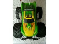 RC Monster Truck kids toys