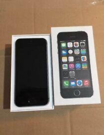 iPhone 5S Unlocked very good condition
