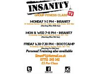 NEW YEAR - NEW YOU - NEW CLASS