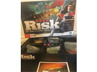 Risk Board Game - like new