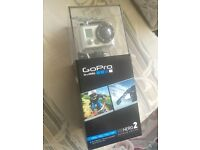 GoPro HD HERO2: Outdoor Edition Camcorder - Silver