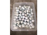 Titleist Pro v1 & v1x Grade B/C x20 golf balls