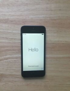 iPhone 5s 64gb (Rogers)