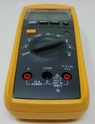 Fluke Fluke-233a Remote Display Digital Multimeter Kit