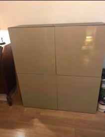 Ikea Bestå Units