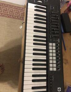 Midi Key Board 52 keys