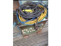 Oxford Arc welder 180 amps