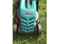Bosch Rotak Electric 32R