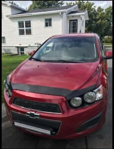Chevy Sonic LT 2012 - inspected and licensed (1.8L FWD)