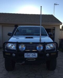 2007 Toyota Hilux Conder Tuggeranong Preview
