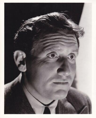 SPENCER TRACY Stunning Original Vintage 1937 WILLINGER MGM DBW Portrait Photo