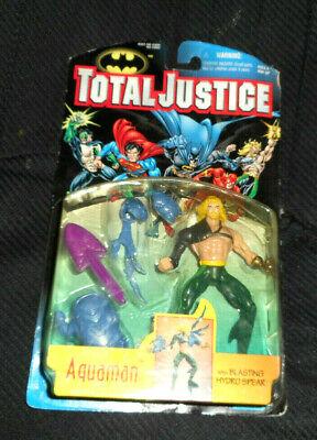 1996 Aquaman Movie DC Multiverse Ocean Master 6-Inch Action Figure NIB
