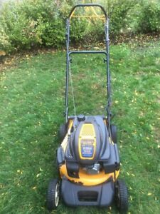 Lawn Mower For Sale Self Propell Guelph