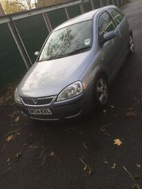 VAUXHALL CORSA 1.0 2004. £750!! 71K MILEAGE!! LONG MOT!! SMOOTH DRIVE!! HPI CLEAR!!