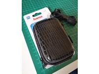 Compact camera hard case (Hama) New