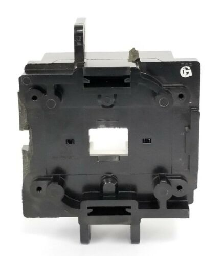 GENERAL ELECTRIC 55-750321 CONTACTOR COVER SIZE: 4 55750321