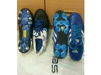Mens football boots