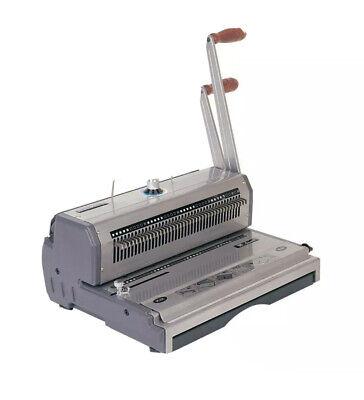 Akiles Wiremac-21 21 Wire Binding Machine
