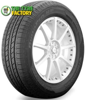 hankook dynapro hp2 ra33 255 55r18 109v new tyre wheels. Black Bedroom Furniture Sets. Home Design Ideas