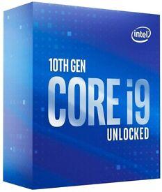 *BRAND NEW* Intel Core i9-10850K Desktop Processor 10 Cores up to 5.2 GHz Unlocked LGA1200