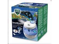 Vick humidifier