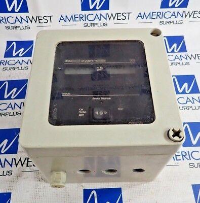 Orion Dissolved Oxygen Monitor Model 303