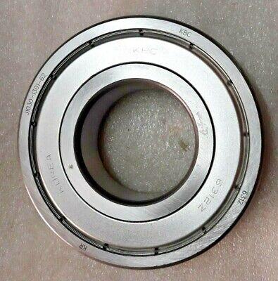 6312 Zz Large Sealed Ball Bearing 6312 Zz 60x130x31 6312zz New Kbc Korea Open