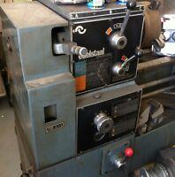 Edelstahl lathe PRN 12 1/2 swing 50 inch c/c