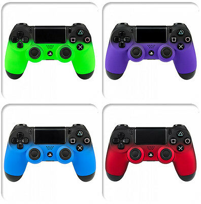 Shadow Design Repair Kit Front Housing Shell Faceplate for PS4 Remote Controller ()