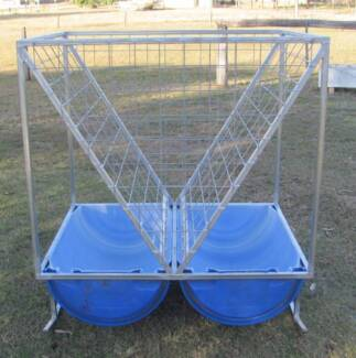 Hay Feeder for sale - New