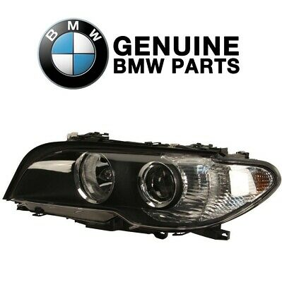 For BMW E46 325Ci 330Ci 03-06 Driver Left Headlight Assembly Genuine 63127165949 for sale  Shipping to Canada